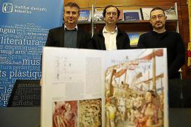 'Balears abans i ara', 3.000 años de historia en un solo volumen