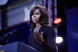 Dimite la alcaldesa que dijo que Michelle Obama era «un simio con tacones»