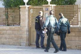 La Guardia Civil desmantela una red que robaba vehículos de lujo