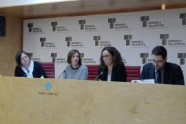 Cladera afirma que el Govern no asumirá la reclamación del Gobierno por las desaladoras