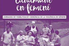 Canamunt en Femení organiza un taller de autodefensa para mujeres