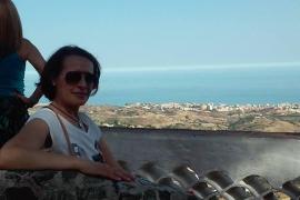 La mujer asesinada en Palma fue golpeada en la cabeza con una tetera