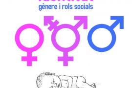 'Identitat, gènere i rols socials', una exposición de Canamunt en Femení contra la violencia de género