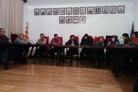 El Ajuntament anuncia la nueva reorganización del equipo de gobierno de ses Salines