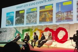 Calvià acogerá en abril de 2017 la Smart Island World Congress and Exhibition