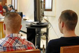 Condenada una pareja a 16 años y medio por abusar de sus sobrinos en Palma