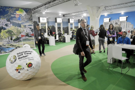 Mallorca se convierte en el destino de golf más demandado en el Mediterráneo