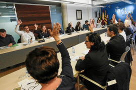 Sant Antoni introduce una tasa de recogida de basuras de 35 euros por vivienda