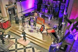 Música a Llevant pone en marcha un ciclo sobre Bach en temporada baja