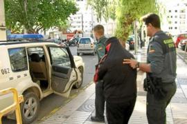Prisión provisional para un joven de Santa Eulària detenido por abusos a una niña de 4 años