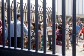 Dos detenidas en Melilla con un bebé oculto en un bolso con síntomas de asfixia