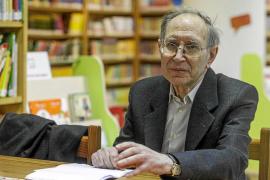 Josep Massot recuerda al «siniestro» Conde Rossi en las 'Tardes de Historia'