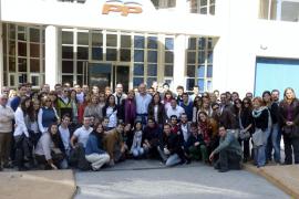 El PP afirma que las declaraciones de Felipe González revelan su conocimiento sobre los GAL