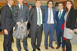 IX Jornada de la Cátedra Banca March de la Empresa Familiar