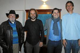 Nuevo concierto del Festival Pianino en la Cartoixa