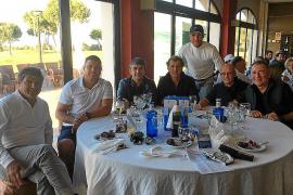 Torneo de golf de Air Europa en Maioris