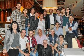 Pòrtic Mobles celebra su 20 aniversario