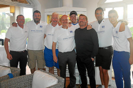 Torneo de Golf Majorca Daily Bulletin en Camp de Mar