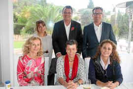 Torneo de Golf Majorca Daily Bulletin en Camp de Mar
