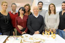 Frima celebra su 5º aniversario con una fiesta