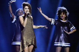 RTVE.es recibe 135 canciones que aspiran a ser candidatas de 'Objetivo Eurovisión'