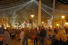 Cort retrasó el encendido de las luces de Navidad sin informe policial previo