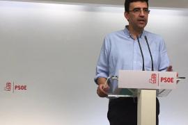 El PSOE saca a Sofía Hernanz de la dirección en el Congreso