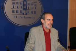 El PSIB quiere que el Parlament condene las «amenazas» de Bauzá a la Justicia