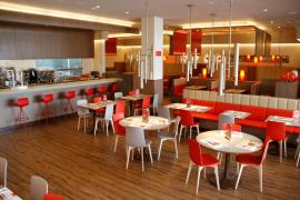 VIPS abre un restaurante en el FAN Mallorca Shopping