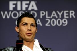 RUEDA DE PRENSA PREVIA A LA GALA DE LA FIFA