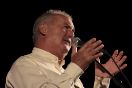 Suspendido el concierto de Víctor Manuel