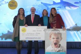 La FEHM colabora con la Fundación Rana en una campaña solidaria para proteger a la infancia