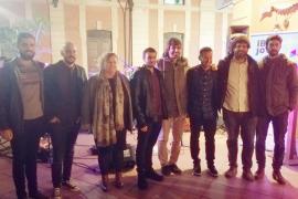 El cineasta Sergi Soley gana el certamen de cortometrajes del Art Jove 2016