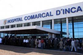 El Hospital de Inca, reconocido como uno de los mejores del mundo en el uso de las TIC
