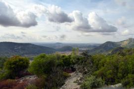 Fin de semana sereno en Balears, mientras en la Península arrecian las lluvias y el frío