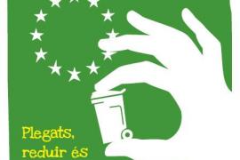 La Fundació Deixalles celebrará la Semana Europea de Prevención de Residuos