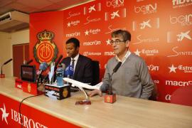 Vázquez: «El Sevilla juega con entusiasmo y soltura»