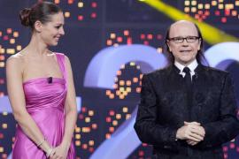 Eva González y Santiago Segura presentarán el especial de Nochevieja de La 1
