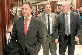 Jesús Eguiguren asegura que ETA anunciará su final en Navidad