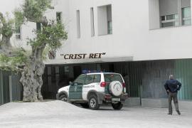 INCA . DETENIDAS DOS RESPONSABLES DEL GERIATRICO CRIST REI DE INCA POR PRESUNTOS MALOS TRATOS