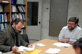 Palma ya ejecuta más obras que antes de la crisis económica