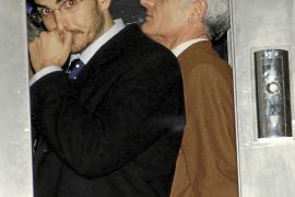 Vicens pide que se elimine el delito de malversación en Can Domenge