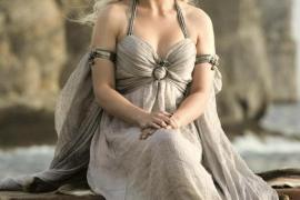 La conocida actriz de 'Juego de tronos' Emilia Clarke se une al universo 'Star Wars'
