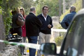 Un hombre de 86 años mata con su coche a su mujer en Pollença