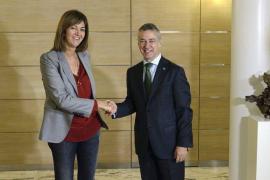 PNV y PSE cierran un acuerdo para gobernar juntos en el País Vasco