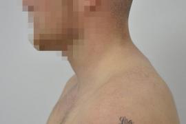 Detienen a un alemán que degolló a su mujer y huyó con su bebé a España