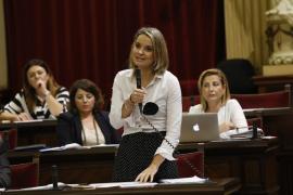 El PP insta al Govern a avanzar en «una propuesta amplia» de modificación del REB