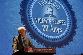Fundación Vicente Ferrer: veinte años de solidaridad con la India