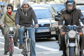 La DGT regulará la circulación de las bicicletas en las vías urbanas
