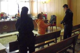 Alejandro de Abarca, condenado por no regresar al centro de internamiento